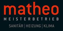 Matheo SHK Meisterbetrieb